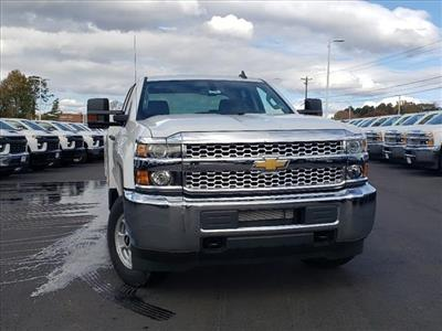 2019 Chevrolet Silverado 2500 Double Cab 4x2, Warner Select Pro Service Body #TR76799 - photo 3