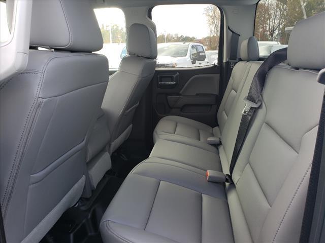 2019 Chevrolet Silverado 2500 Double Cab 4x2, Warner Select Pro Service Body #TR76801 - photo 18