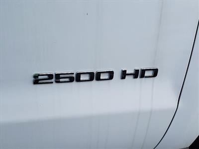 2019 Chevrolet Silverado 2500 Double Cab 4x2, Warner Select Pro Service Body #TR76801 - photo 10