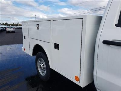2019 Chevrolet Silverado 2500 Double Cab 4x2, Warner Select Pro Service Body #TR76801 - photo 11