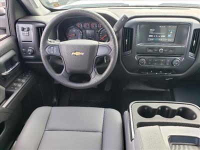 2019 Chevrolet Silverado 2500 Double Cab 4x2, Warner Select Pro Service Body #TR76801 - photo 16