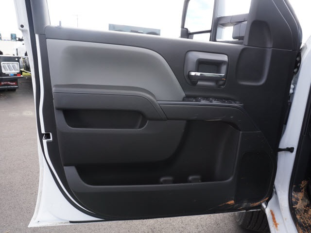2019 Chevrolet Silverado 2500 Double Cab 4x2, Reading SL Service Body #TR76815 - photo 14