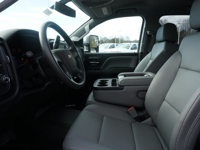 2019 Chevrolet Silverado 2500 Double Cab 4x2, Reading SL Service Body #TR76815 - photo 15