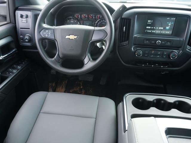 2019 Chevrolet Silverado 2500 Double Cab 4x2, Reading SL Service Body #TR76815 - photo 16