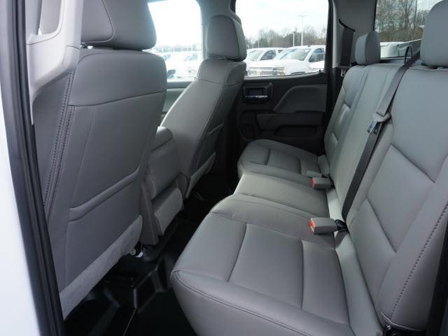 2019 Chevrolet Silverado 2500 Double Cab 4x2, Reading SL Service Body #TR76815 - photo 18