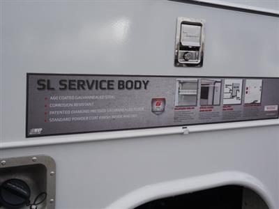2019 Chevrolet Silverado 2500 Double Cab 4x2, Reading SL Service Body #TR76815 - photo 13