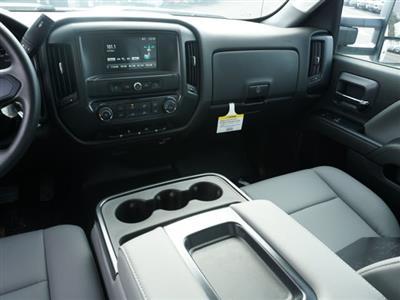 2019 Chevrolet Silverado 2500 Double Cab 4x2, Reading SL Service Body #TR76815 - photo 17