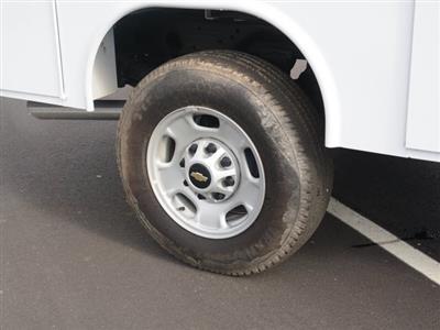 2019 Chevrolet Silverado 2500 Double Cab 4x2, Reading SL Service Body #TR76815 - photo 9