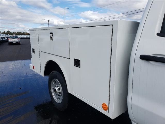 2019 Chevrolet Silverado 2500 Double Cab 4x2, Warner Select Pro Service Body #TR76836 - photo 11
