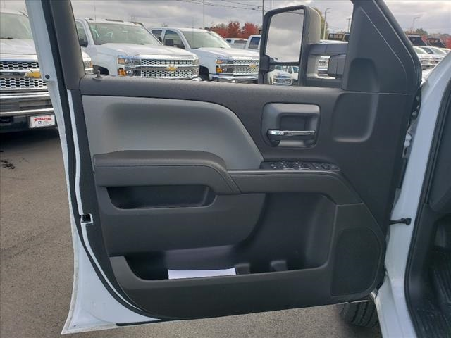 2019 Chevrolet Silverado 2500 Double Cab 4x2, Warner Select Pro Service Body #TR76836 - photo 14