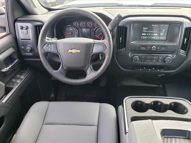 2019 Chevrolet Silverado 2500 Double Cab 4x2, Warner Select Pro Service Body #TR76836 - photo 16