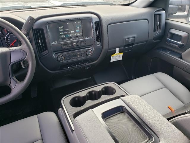 2019 Chevrolet Silverado 2500 Double Cab 4x2, Warner Select Pro Service Body #TR76836 - photo 17