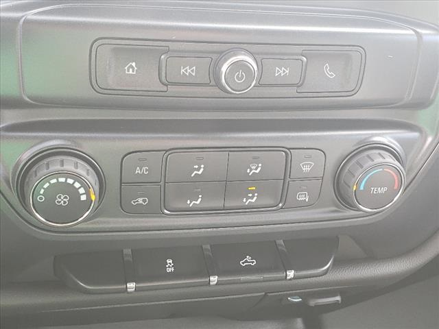 2019 Chevrolet Silverado 2500 Double Cab 4x2, Warner Select Pro Service Body #TR76836 - photo 23