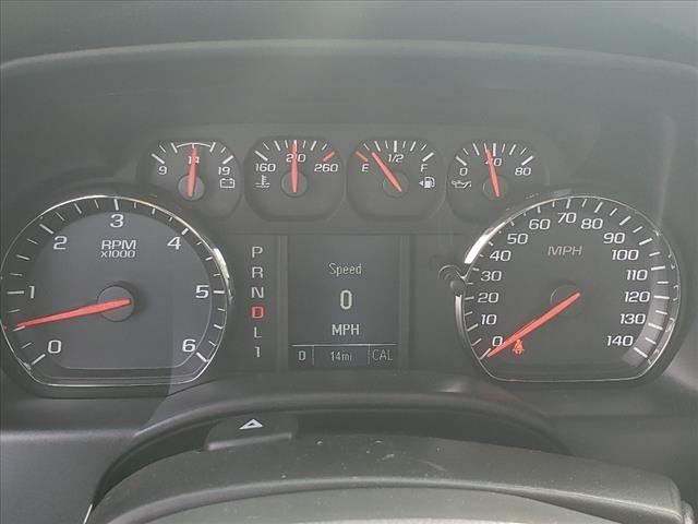 2019 Chevrolet Silverado 2500 Double Cab 4x2, Warner Select Pro Service Body #TR76836 - photo 25