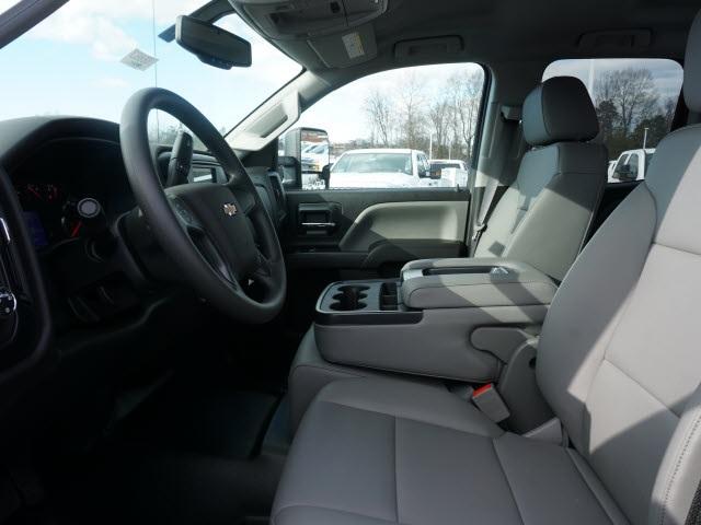 2019 Chevrolet Silverado 2500 Double Cab 4x2, Warner Select Pro Service Body #TR76863 - photo 14