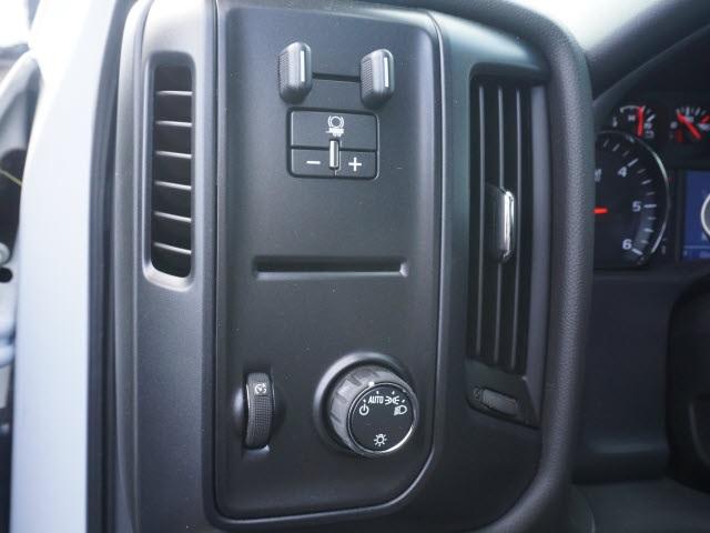 2019 Chevrolet Silverado 2500 Double Cab 4x2, Warner Select Pro Service Body #TR76863 - photo 19