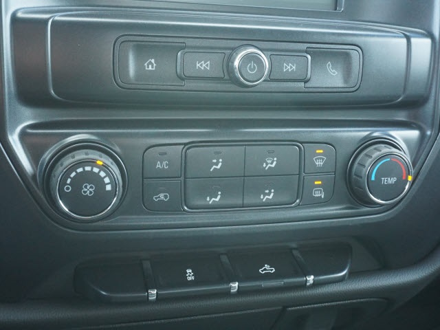 2019 Chevrolet Silverado 2500 Double Cab 4x2, Warner Select Pro Service Body #TR76863 - photo 22