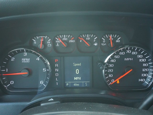 2019 Chevrolet Silverado 2500 Double Cab 4x2, Warner Select Pro Service Body #TR76863 - photo 25