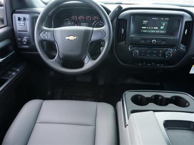 2019 Chevrolet Silverado 2500 Double Cab 4x2, Warner Select Pro Service Body #TR76863 - photo 15
