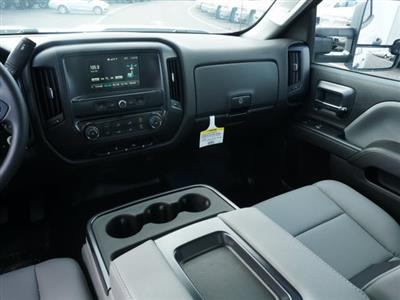 2019 Chevrolet Silverado 2500 Double Cab 4x2, Warner Select Pro Service Body #TR76863 - photo 16