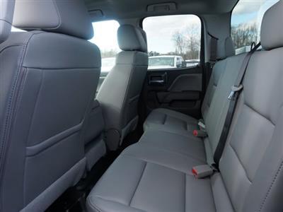 2019 Chevrolet Silverado 2500 Double Cab 4x2, Warner Select Pro Service Body #TR76863 - photo 17