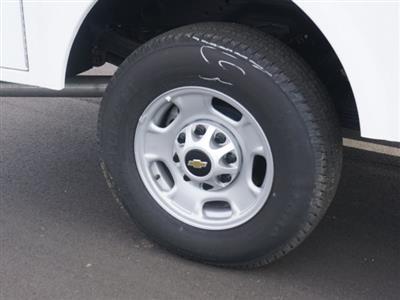2019 Chevrolet Silverado 2500 Double Cab 4x2, Warner Select Pro Service Body #TR76863 - photo 9