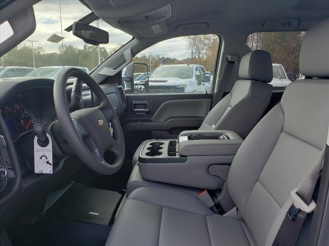 2019 Chevrolet Silverado 2500 Double Cab 4x2, Warner Select Pro Service Body #TR76865 - photo 15