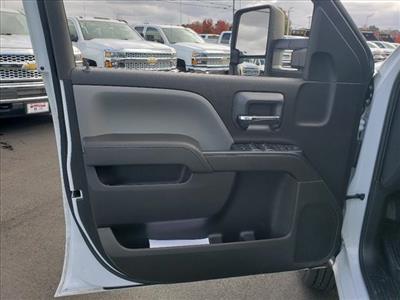 2019 Chevrolet Silverado 2500 Double Cab 4x2, Warner Select Pro Service Body #TR76865 - photo 14