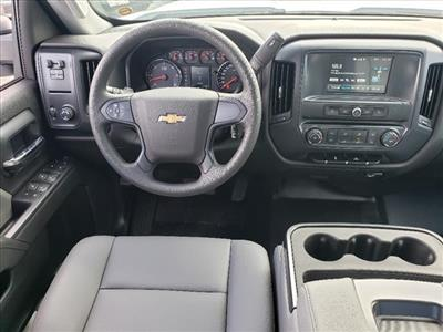2019 Chevrolet Silverado 2500 Double Cab 4x2, Warner Select Pro Service Body #TR76865 - photo 16