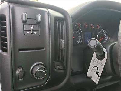2019 Chevrolet Silverado 2500 Double Cab 4x2, Warner Select Pro Service Body #TR76865 - photo 20