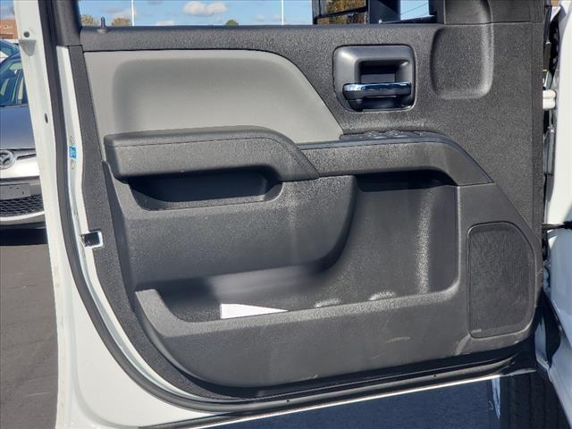 2019 Chevrolet Silverado 2500 Double Cab 4x2, Monroe MSS II Service Body #TR77058 - photo 13
