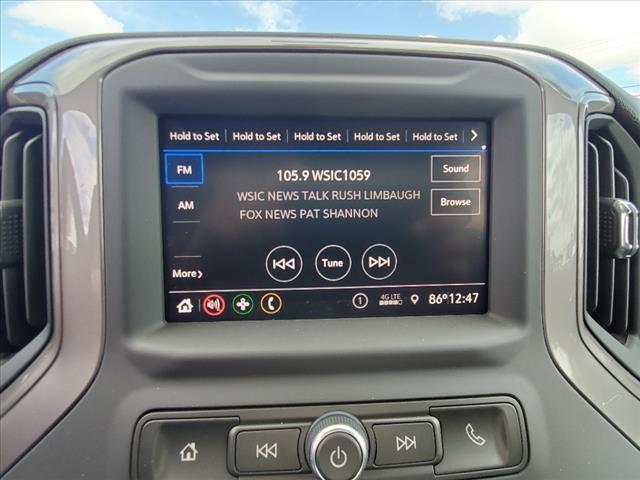 2019 Chevrolet Silverado 2500 Double Cab 4x2, Monroe MSS II Service Body #TR77058 - photo 18