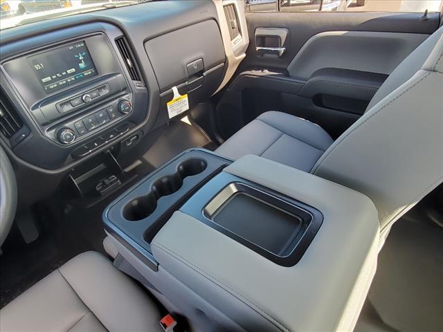2019 Chevrolet Silverado 2500 Double Cab 4x2, Monroe MSS II Service Body #TR77058 - photo 21