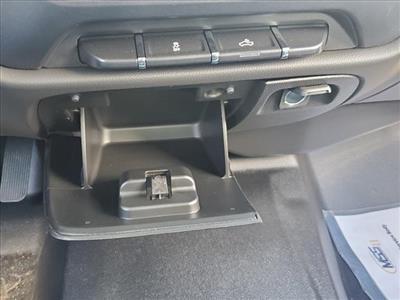 2019 Chevrolet Silverado 2500 Double Cab 4x2, Monroe MSS II Service Body #TR77058 - photo 15