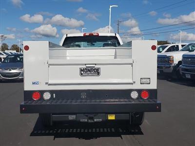 2019 Chevrolet Silverado 2500 Double Cab 4x2, Monroe MSS II Service Body #TR77058 - photo 7