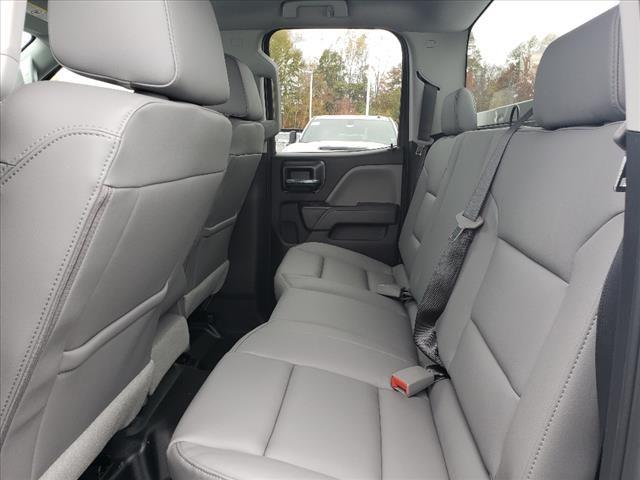 2019 Chevrolet Silverado 2500 Double Cab 4x2, Monroe MSS II Service Body #TR77072 - photo 19