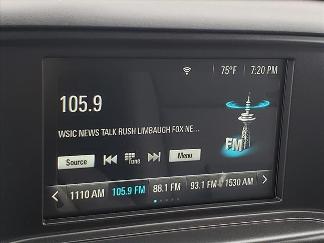 2019 Chevrolet Silverado 2500 Double Cab 4x2, Monroe MSS II Service Body #TR77072 - photo 22