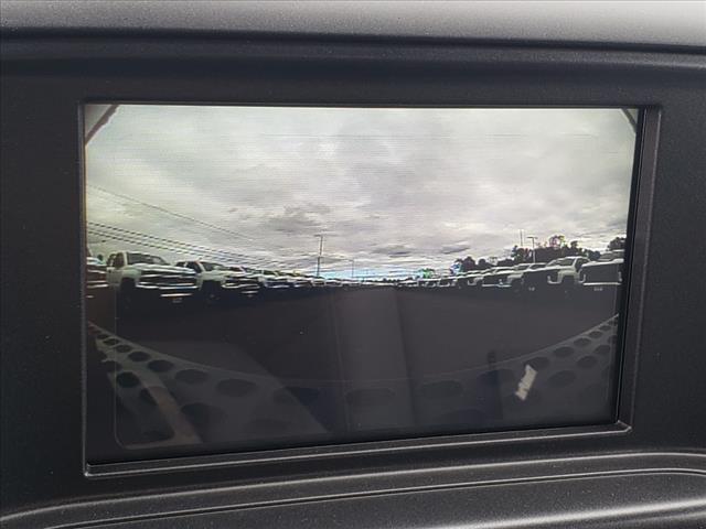 2019 Chevrolet Silverado 2500 Double Cab 4x2, Monroe MSS II Service Body #TR77072 - photo 23