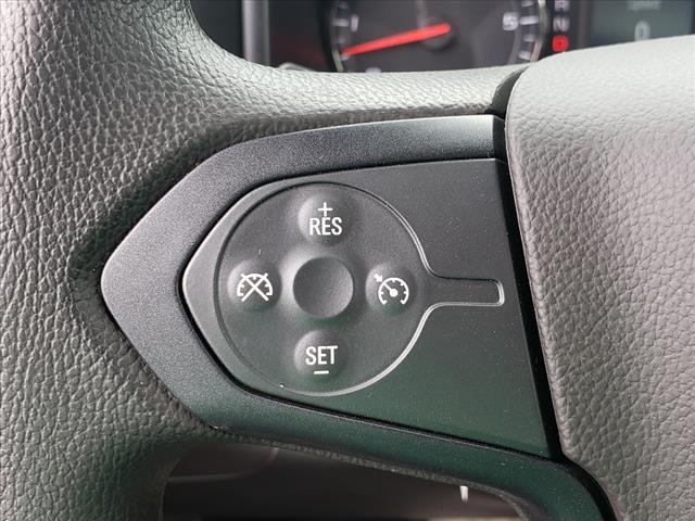 2019 Chevrolet Silverado 2500 Double Cab 4x2, Monroe MSS II Service Body #TR77072 - photo 25