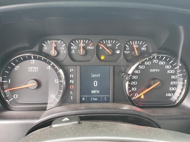 2019 Chevrolet Silverado 2500 Double Cab 4x2, Monroe MSS II Service Body #TR77072 - photo 26
