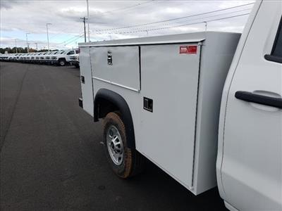 2019 Chevrolet Silverado 2500 Double Cab 4x2, Monroe MSS II Service Body #TR77072 - photo 11