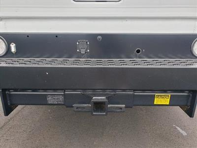 2019 Chevrolet Silverado 2500 Double Cab 4x2, Monroe MSS II Service Body #TR77072 - photo 13