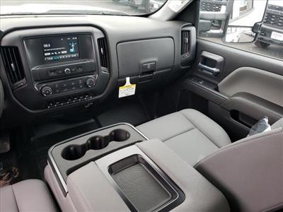 2019 Chevrolet Silverado 2500 Double Cab 4x2, Monroe MSS II Service Body #TR77072 - photo 18