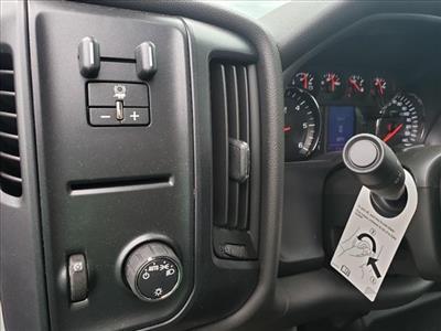 2019 Chevrolet Silverado 2500 Double Cab 4x2, Monroe MSS II Service Body #TR77072 - photo 21