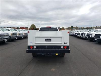 2019 Chevrolet Silverado 2500 Double Cab 4x2, Monroe MSS II Service Body #TR77072 - photo 7