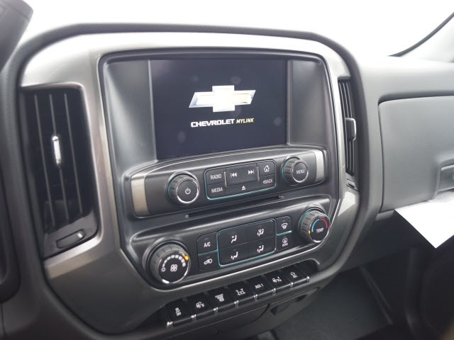 2019 Chevrolet Silverado 6500 Regular Cab DRW 4x2, Cab Chassis #TR77221 - photo 14