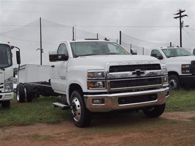2019 Chevrolet Silverado 6500 Regular Cab DRW 4x2, Cab Chassis #TR77221 - photo 1