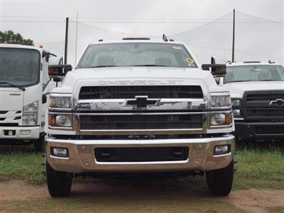 2019 Chevrolet Silverado 6500 Regular Cab DRW 4x2, Cab Chassis #TR77221 - photo 3