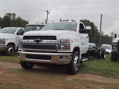 2019 Chevrolet Silverado 6500 Regular Cab DRW 4x2, Cab Chassis #TR77221 - photo 4