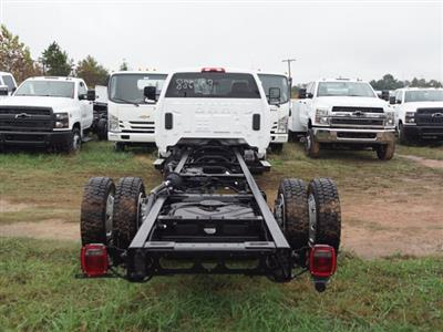 2019 Chevrolet Silverado 6500 Regular Cab DRW 4x2, Cab Chassis #TR77221 - photo 6